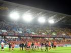 한국, 9월 FIFA랭킹 2계단 올라 55위…프랑스-벨기에 공동 1위
