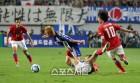 월드컵부터 우루과이전까지…한국-일본, 경쟁하듯 상승곡선