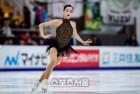 러시아-일본 빼고 '첫 입상'…임은수 그랑프리 동메달의 의미