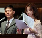 SBS 정우영-진달래 아나운서, 준비도 꼼꼼하게~