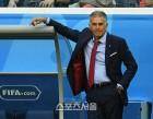 케이로스 이란 감독, 콜롬비아 차기 사령탑 유력 후보…스페인서 미팅