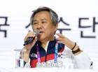 '거짓말'과 '물타기' 논란…낙마 위기에 몰린 이기흥 대한체육회장