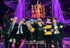 방탄소년단, 아이돌 그룹 3월 브랜드평판 1위…2위는 블랙핑크