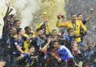 월드컵 이후 첫 FIFA 랭킹… 프랑스 1위 등극, 한국은 57위 유지