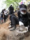 남북 전사자 유해 공동 발굴, 철의 삼각지 유력