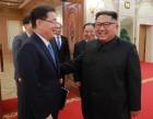 '김정은 메시지', 트럼프는 정치적으로 이용하지만 참모들은 신중 모드