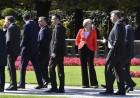 EU 정상들, 메이 브렉시트 협상안 거부