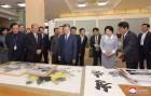 비핵화 진전이 '핵 돈줄' 오명 북한 미술도 구할까