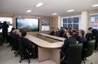 """""""산불 재앙 이젠 없다""""…동해안 산불방지센터 가동"""