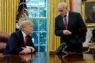 트럼프 가족까지 가세… 백악관 '파워 게임'