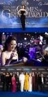 '신동사2' 수현, 조니 뎁-주드 로 사이 빛나는 존재감…런던 프리미어 현장 공개 '시선 집중'