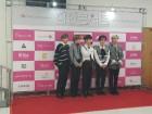 세븐어클락, '착한 콘서트'로 희망 전했다…따뜻한 나눔 실천 '훈훈'