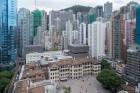 마천루 숲속에 오아시스, 홍콩의 타이퀀 재생 실험