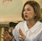 김숙, 오늘(21일) 모친상…슬픔 속 빈소 지키는 중