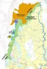 <33> 식민지 국경선이 불씨가 된 페루-에콰도르 콘도르 분쟁