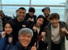 """""""막강 新 병만족"""" 박호산·박우진·미나, '정법' 선발대 출국"""
