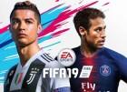 호날두-네이마르, 'UCL 복귀' FIFA19 메인 모델