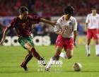 쿠엘류에 이어 박지성 막던 벤투까지, 한국과 포르투갈의 축구 인연