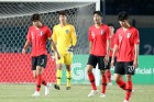 현장 분석: 로테이션에 흔들, 말레이시아 늪 축구에 빠졌다