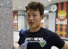 "'MOM' 손준호, ""서울보다 간절한 마음이 컸다"""