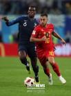 프랑스-벨기에, FIFA 랭킹 공동 1위…25년 역사 첫 사례