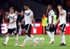 러시아 월드컵 악몽에서 벗어나지 못하는 독일