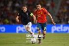 '극장 골로 복수 성공!' 크로아티아, 스페인에 3-2 승