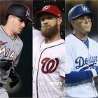'다저스-리얼무토' MLB.com 선정 30개 구단 크리스마스 선물