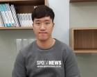 """""""두산 49번 백민기, 아니 백동훈입니다"""""""