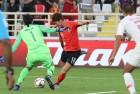 'A매치 8경기 5골' 황의조, 한국에 우승 안길 또 하나의 창