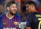 '메시vs호날두' 누가 낫냐고?…前 월드컵 득점왕의 '참 쉬운' 선택