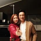 'SKY캐슬' 맺어준 인연…조병규♥김보라→김병철♥윤세아?
