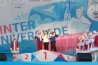 한국, 제29회 동계 U대회 종합 2위 달성
