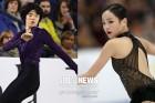 차준환-임은수, 김연아 이후 세계선수권대회 최고 성적 도전