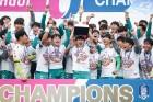 U리그 22일 개막…대학 축구 최강자는 누구?