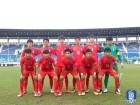 U-16 남자대표팀, 2018 AFC U-16 챔피언십 참가