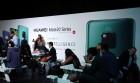 화웨이, '메이트 20' 출시...'7인치 화면·트리플 카메라' 특징