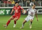 디종 권창훈, 부상 복귀 후 첫 '풀타임'…팀은 보르도에 0대1 패
