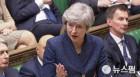 """EU """"양보없다""""..메이 '브렉시트 막판까지 시간끌기' 자충수 경고"""