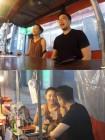 """'동상이몽2' 한고은, ♥신영수와 포차 데이트 주량공개…""""셀 수 없이 마신다""""는 소이현 '긴장'"""