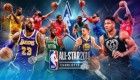 '2019 NBA 올스타전' 오늘(18일) 오전 11시, 생중계 어디서?