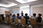 ADT캡스, 임직원 자녀 대상 'ADT 청소년 캠프' 열어