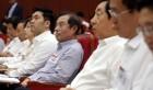 한국당, 갈등 재점화… '인적 청산' 놓고 격한 공방