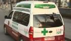 구의동 주상복합 아파트에서 이산화탄소 가스 누출 사고...작업자 중태