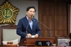 순천시의회, 추경예산안 1조 2941억원 의결