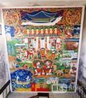 감로도(甘露圖)로 만나는 경기도 천년 역사
