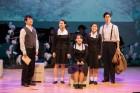 보성군, 문화예술회관 해방 후 민중 삶 그린 창작 음악극 '부용산' 공연