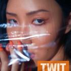 19일 12시 기준 화사 (Hwa Sa)의 '멍청이 (twit)', ITZY (있지)를 제치고 1위를 차지
