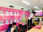 고양시 일산동구보건소, 고양시 건강지킴이 '엠버버스' 봄맞이 운영