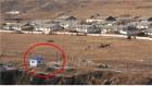 북중 국경 철조망 바닥에 유리조각 설치해 탈북 방지